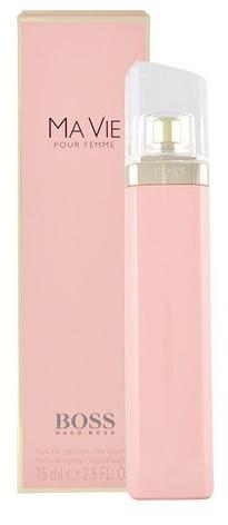 Hugo Boss Ma Vie Pour Femme, 75ml, Parfémovaná voda