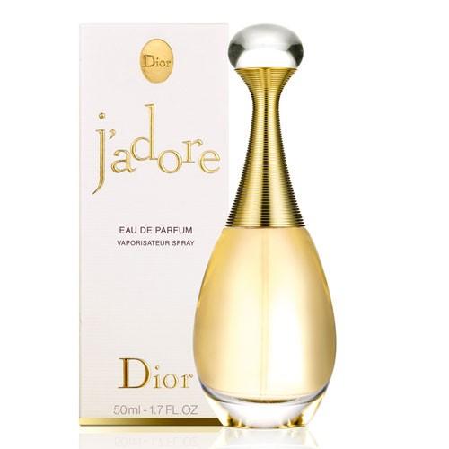 Christian Dior J´adore, 50ml, Parfémovaná voda