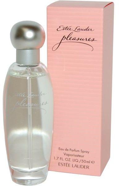Estee Lauder Pleasures, 50ml, Parfémovaná voda