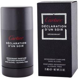 Cartier Déclaration d´un Soir, 75ml, Deostick
