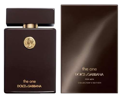 Dolce & Gabbana The One Collector For Man, 100ml, Toaletní voda