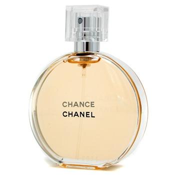 Chanel Chance - bez krabice s víčkem, 35ml, Parfémovaná voda
