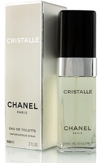 Chanel Cristalle, Toaletní voda, Dámska vôňa, 100ml