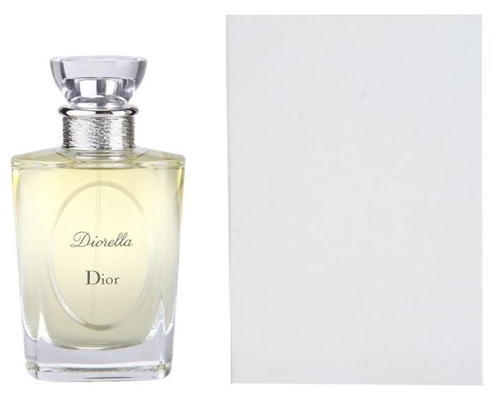 Christian Dior Diorella, Toaletní voda - Tester, 100ml, Dámska vôňa