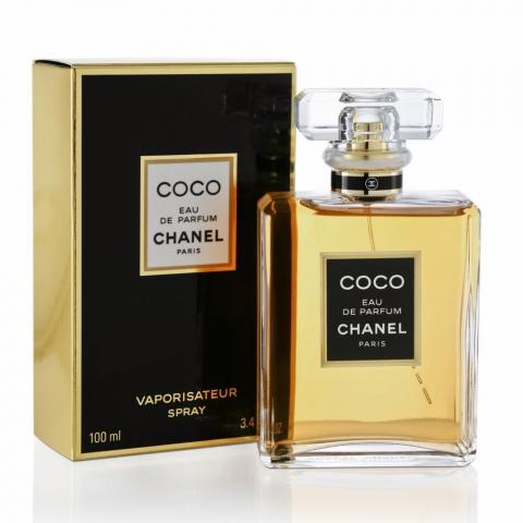 Chanel Coco, Parfémovaná voda, 100ml, Dámska vôňa