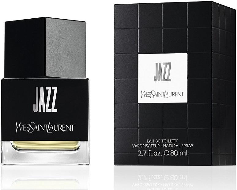 Yves Saint Laurent La Collection Jazz, 80ml, Toaletní voda