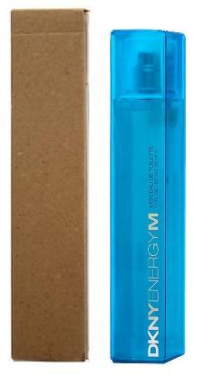 DKNY Energy Men, Toaletní voda - Tester, 50ml, Pánska vôňa