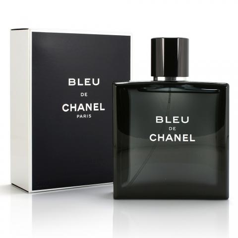 Chanel Bleu de Chanel, Toaletní voda, Pánská vůně, 150ml