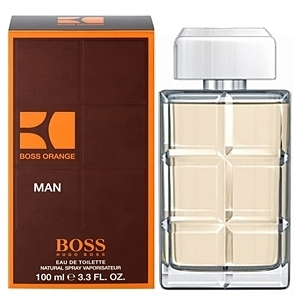 Hugo Boss Orange Man, 100ml, Toaletní voda
