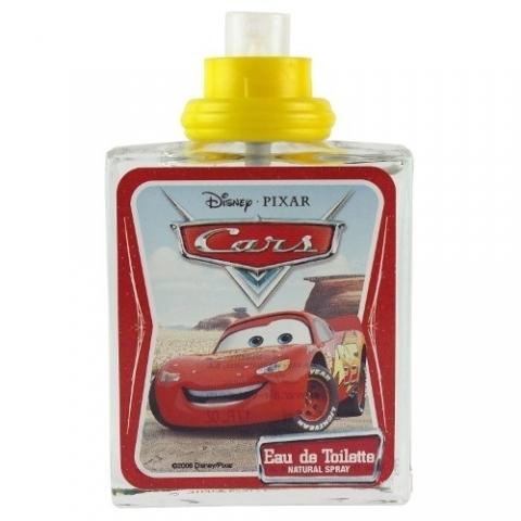 Walt Disney Cars 2, Toaletní voda - Tester, 50ml, Pánska vôňa