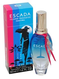 Escada Island Kiss 2011, 50ml, Toaletní voda