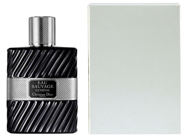 Christian Dior Eau Sauvage Extreme Intense, 100ml, Toaletní voda - Tester