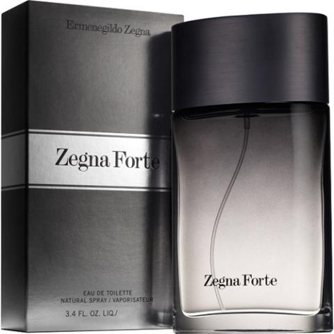 Ermenegildo Zegna Zegna Forte, 100ml, Toaletní voda