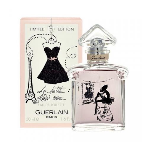 Guerlain La Petite Robe Noire Limited Edition 2014, 50ml, Toaletní voda