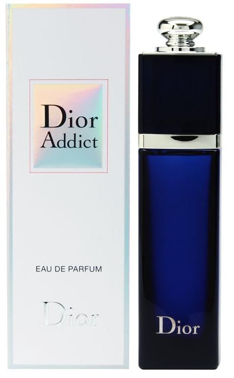 Christian Dior Addict 2014, Parfémovaná voda, Dámska vôňa, 50ml