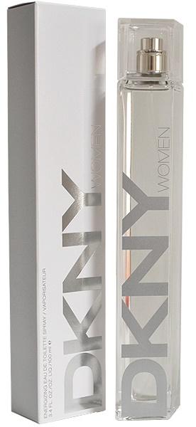 DKNY DKNY Women, Parfémovaná voda, 100ml, Dámska vôňa