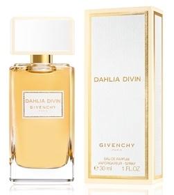 Givenchy Dahlia Divin, 30ml, Parfémovaná voda