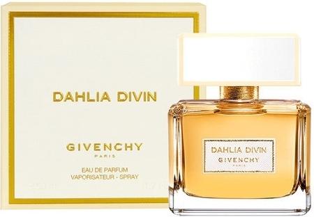 Givenchy Dahlia Divin, 50ml, Parfémovaná voda