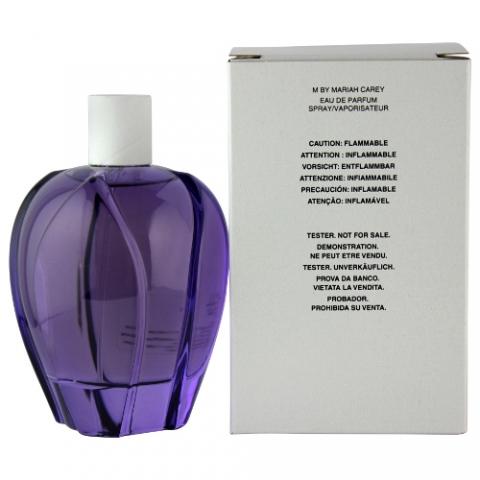 Mariah Carey M by Mariah Carey, 100ml, Parfémovaná voda - Tester