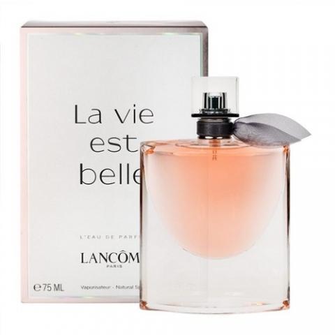 Lancome La Vie Est Belle, 75ml, Parfémovaná voda