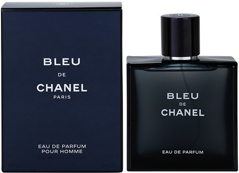 Chanel Bleu de Chanel, Parfémovaná voda, 150ml, Pánska vôňa