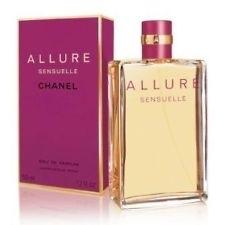 Chanel Allure Sensuelle, Parfémovaná voda, 50ml, Dámska vôňa