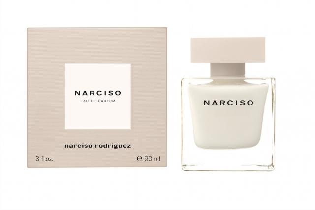Narciso Rodriguez Narciso, 90ml, Parfémovaná voda