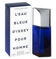 Issey Miyake L´Eau Bleue D´Issey pour Homme, Toaletní voda, 125ml, Pánska vôňa