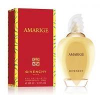 Givenchy Amarige, Toaletní voda, Dámska vôňa, 30ml