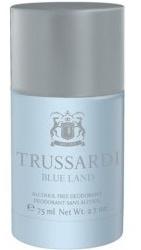 Trussardi Blue Land, Deostick, 75ml, Pánska vôňa