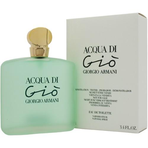 Giorgio Armani Acqua di Gio pour Femme, Toaletní voda - Tester, Dámska vôňa, 100ml