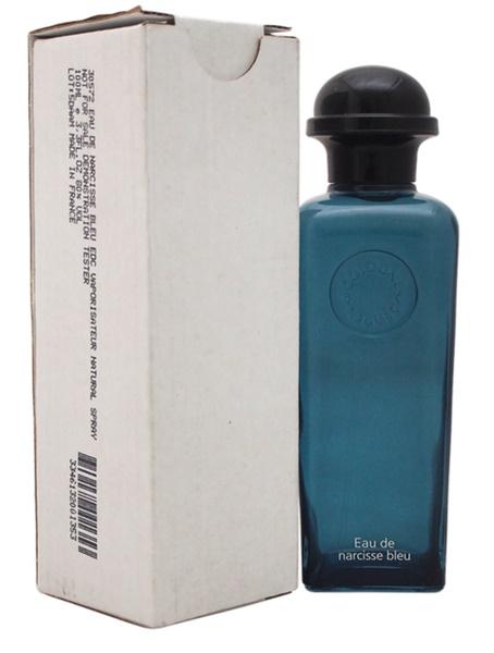 Hermes Eau De Narcisse Bleu, Kolínská voda - Tester, 100ml, Unisex vôňa