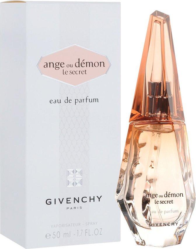 Givenchy Ange ou Demon Le Secret, Parfémovaná voda, 50ml, Dámska vôňa