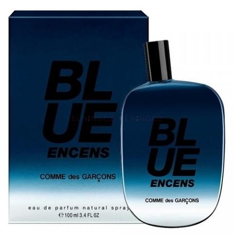 Comme des Garcons Blue Encens, Parfémovaná voda, Unisex vôňa, 100ml
