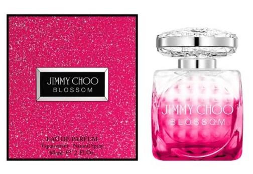 Jimmy Choo Blossom, Parfémovaná voda, 60ml, Dámska vôňa