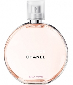 Chanel Chance Eau Vive, Toaletní voda - Tester, 50ml, Dámska vôňa