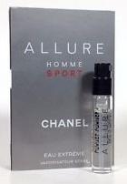 Chanel Allure Homme Sport Eau Extreme, 2ml, Toaletní voda
