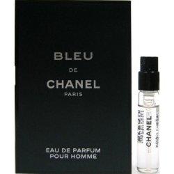 Chanel Bleu de Chanel, Parfémovaná voda, 2ml, Pánska vôňa