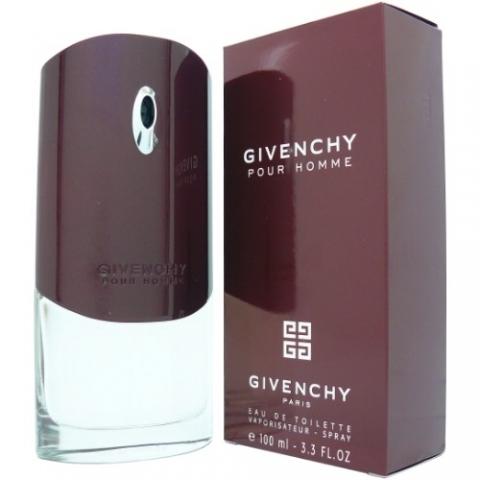 Givenchy Givenchy pour Homme, 100ml, Toaletní voda