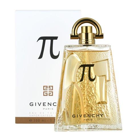 Givenchy Pí, 100ml, Toaletní voda