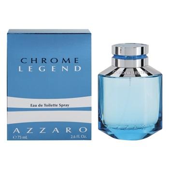 Azzaro Chrome Legend, 75ml, Toaletní voda
