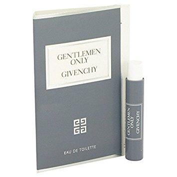 Givenchy Gentlemen Only, 1.5ml, Toaletní voda