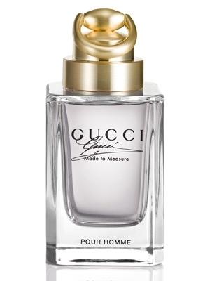 Gucci Made to Measure, Toaletní voda - Tester, 50ml, Pánska vôňa