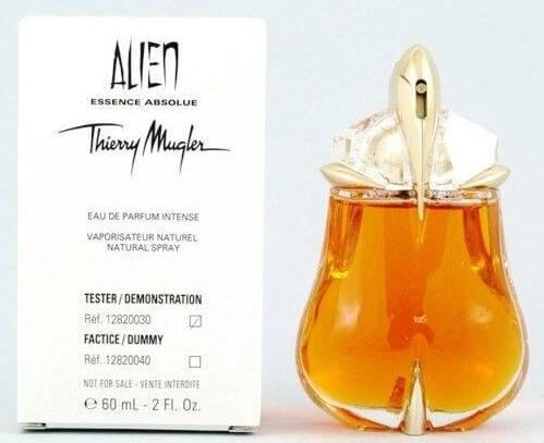 Thierry Mugler Alien Essence Absolue, 60ml, Parfémovaná voda - Tester
