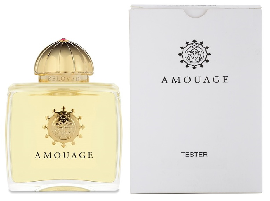 Amouage Beloved, 100ml, Parfémovaná voda - Tester