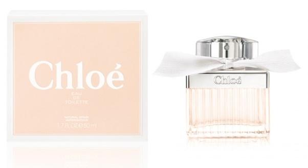 Chloe Chloé, Toaletní voda, Dámská vůně, 50ml