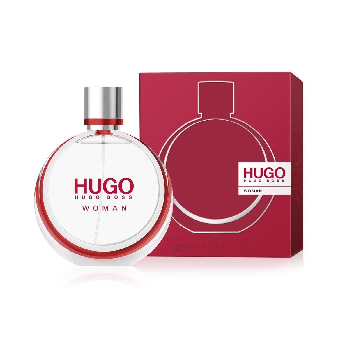 Hugo Boss Hugo Woman, 30ml, Parfémovaná voda