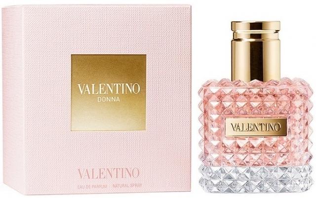Valentino Valentino Donna, Parfémovaná voda, Dámska vôňa, 100ml