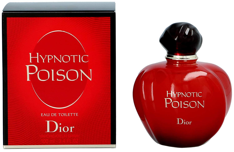 Christian Dior Hypnotic Poison, 50ml, Toaletní voda