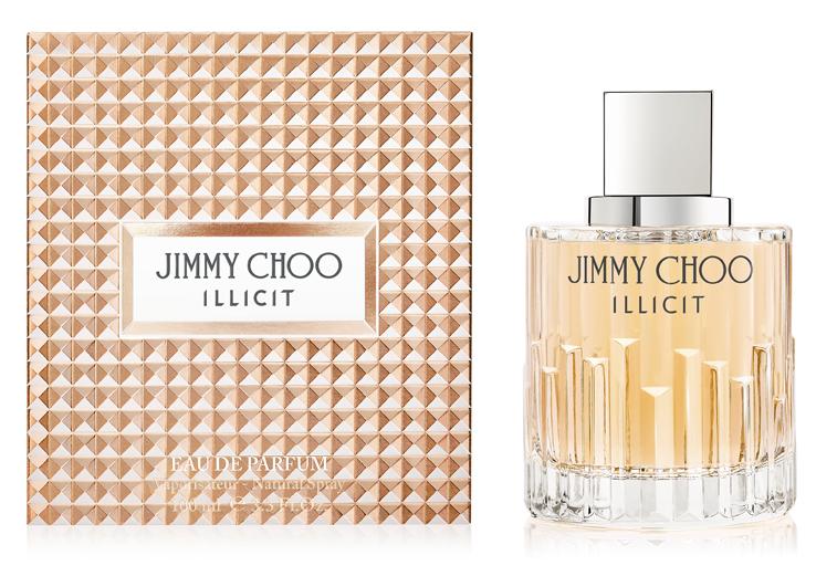 Jimmy Choo Illicit, 100ml, Parfémovaná voda